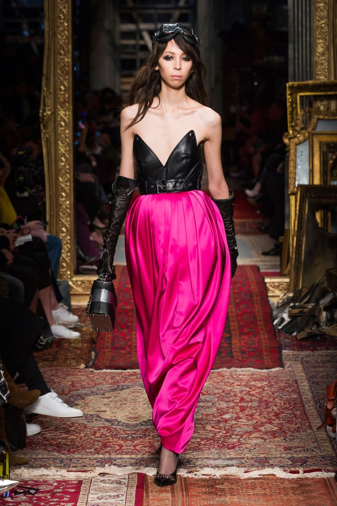 Our Dream Look: Moschino