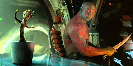 Your 5 Biggest 'Guardians Of The Galaxy 2' Questions, Answered