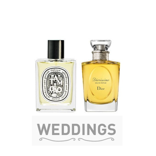Bella Bridal Beauty Countdown: Our Top 5 Fragrance Picks