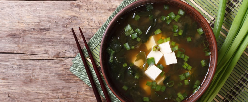 Add Some Serious Flavor to Your Meal With a Tofu-Tastic Miso Soup