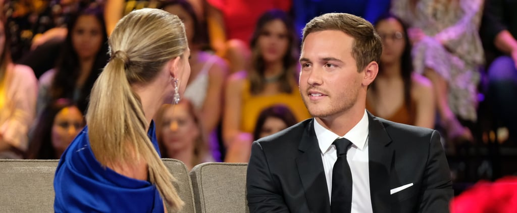 How Old Is the New Bachelor Peter Weber?