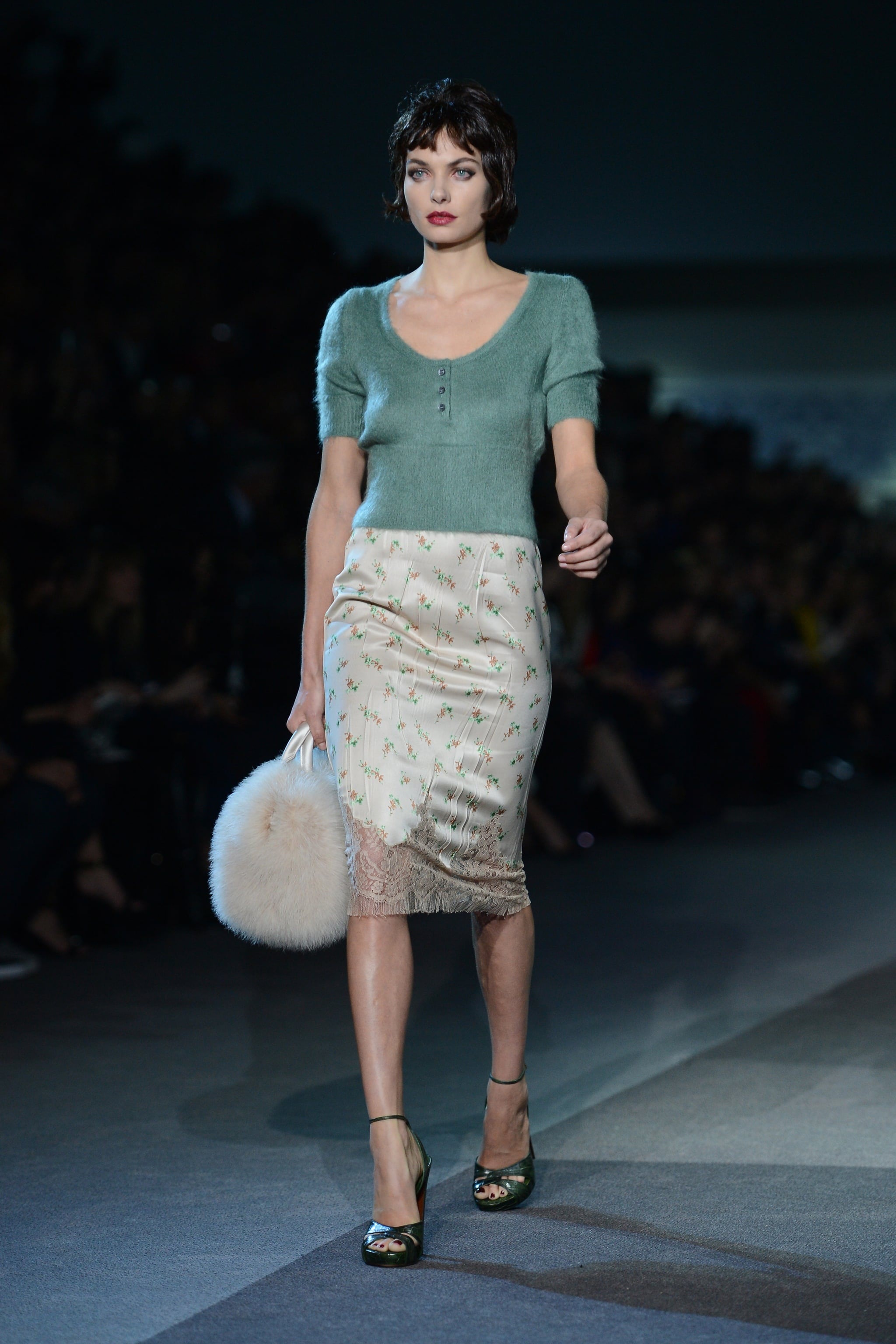 The Trend: Furry
