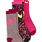 Nike Graphic Crew Socks