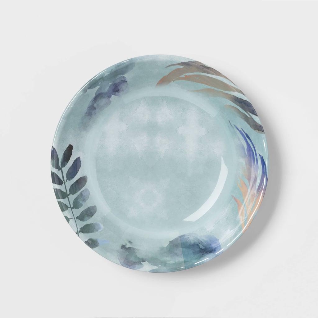 (New) Cravings by Chrissy Teigen Melamine Serving Bowl