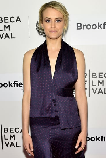 Taylor Schilling in Real Life