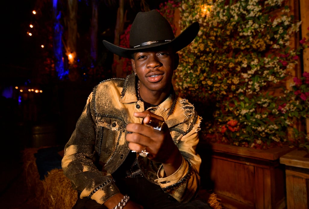 """All of Lil Nas X's """"Old Town Road"""" Remixes"""