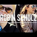 """Unforgettable"" by Robin Schulz & Marc Scibilia"