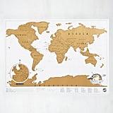 Would Ya Look at Map? ($22)