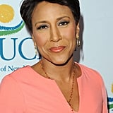 "Good Morning America cohost Robin Roberts announced in 2012 that she was fighting a rare blood disorder, after beating breast cancer five years earlier:  ""Today, I want to let you know that I've been diagnosed with MDS or myelodysplastic syndrome. It's a disease of the blood and bone marrow and was once known as preleukemia. My doctors tell me I'm going to beat this — and I know it's true."""