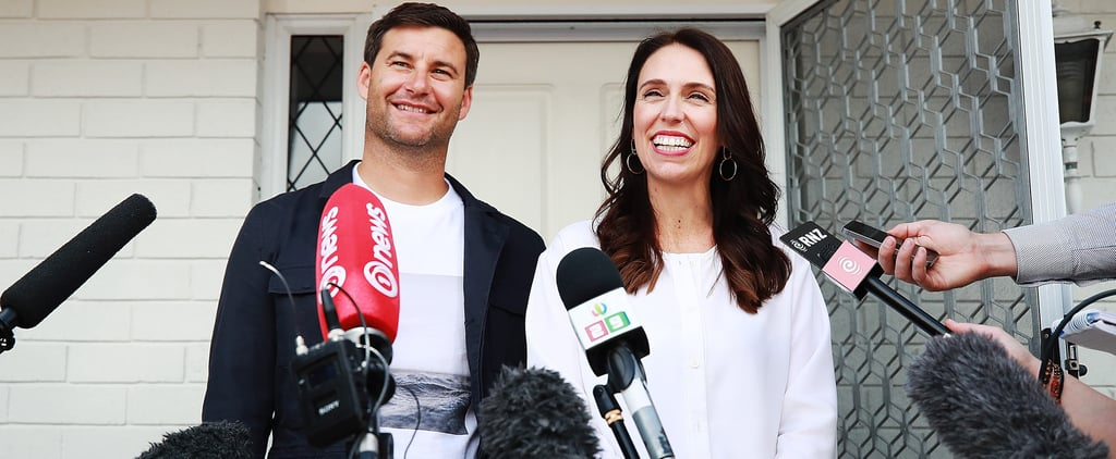 New Zealand PM Jacinda Ardern Has Just Announced Her Pregnancy