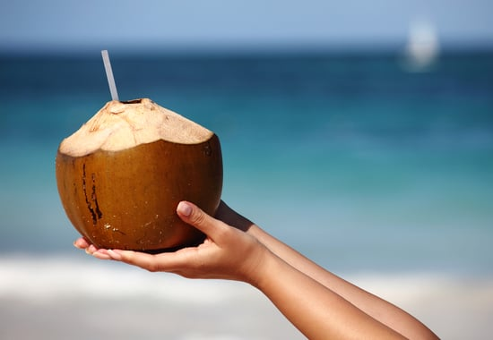 Editor's Inbox: Is Coconut Water Good For You?