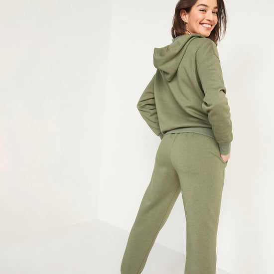 Best Leggings and Sweatpants With Pockets From Old Navy