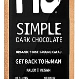Hu Simple Dark Chocolate Bar