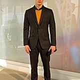 Banana Republic Fall 2012 Collection Pictures