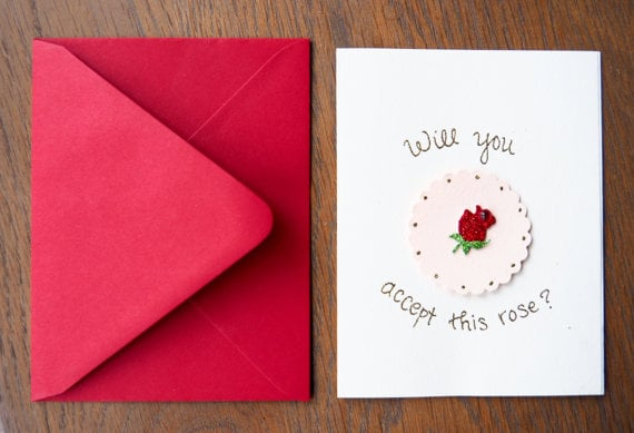 Greeting Card | Gifts For Fans of The Bachelor | POPSUGAR ...