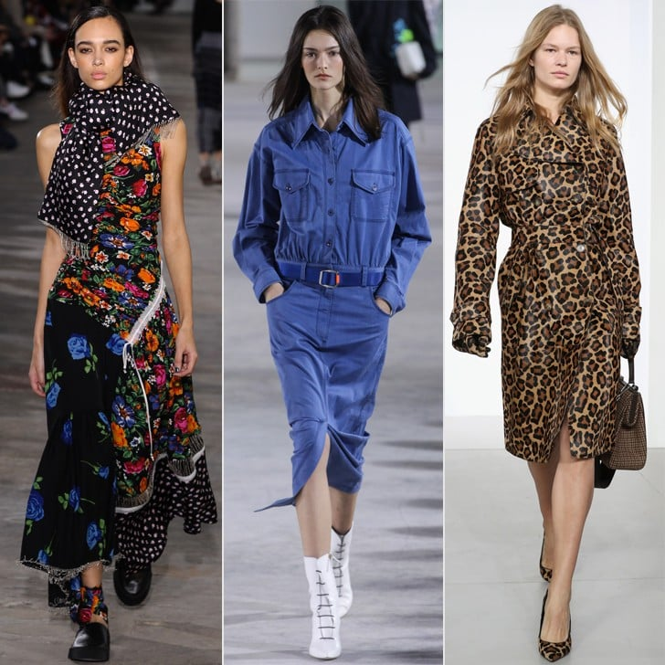 14 Newest Fashion Trends For Fall 2019: Fall 2018 Fashion Trends