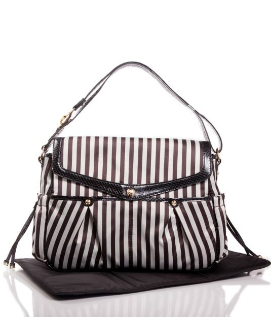 Henri Bendel's Miss Bendel Baby Bag
