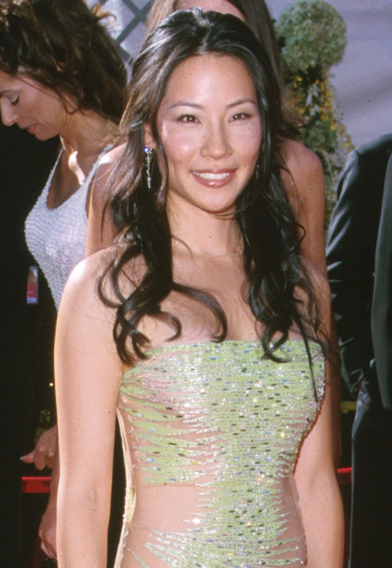 Lucy Liu, 2000