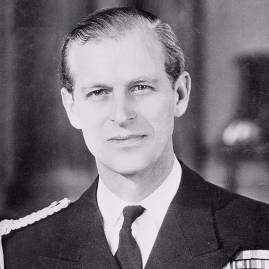 Did Prince Philip Have an Affair?