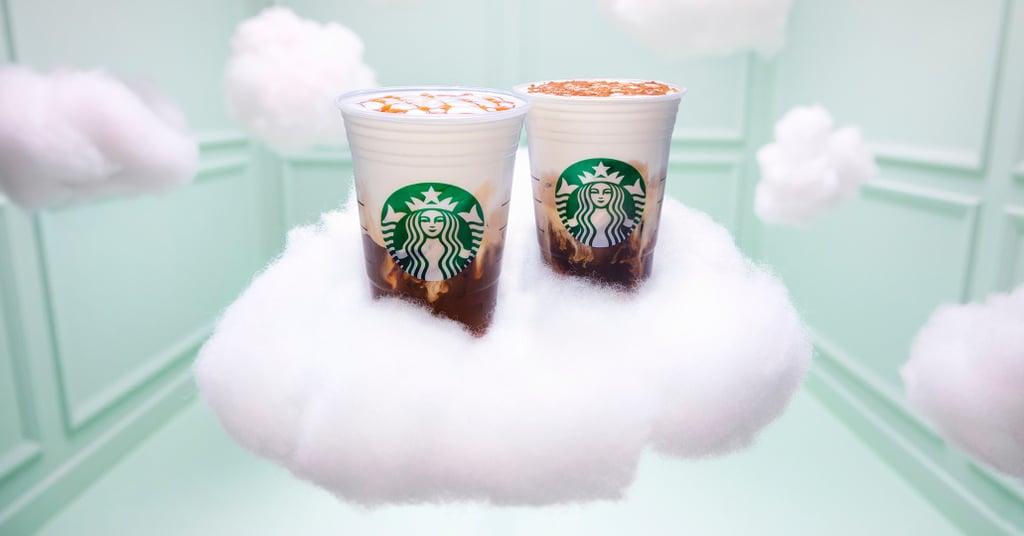 What Is the Starbucks Cloud Macchiato?