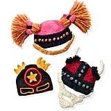 Garnet Hill Character Hats