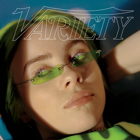 Billie Eilish Talks About Career in Variety's Hitmaker Issue