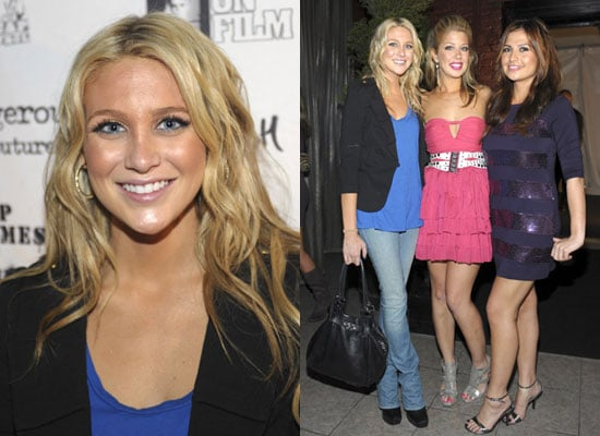 News on Stephanie Pratt DUI Arrest, Gallery of Holly Montag Birthday Party Pictures