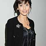 Natalie Imbruglia When Harry and Chelsy were on a break in 2009, the prince and the Australian actress and singer met through mutual friends and they dated for a few months. During their brief relationship, Harry attended Natalie's birthday party, and they were also spotted bowling and attending a Killers concert together.