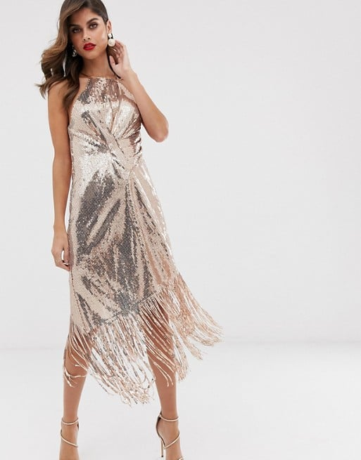 great quality san francisco united states ASOS DESIGN Midi Dress | Best Summer Party Dresses ...