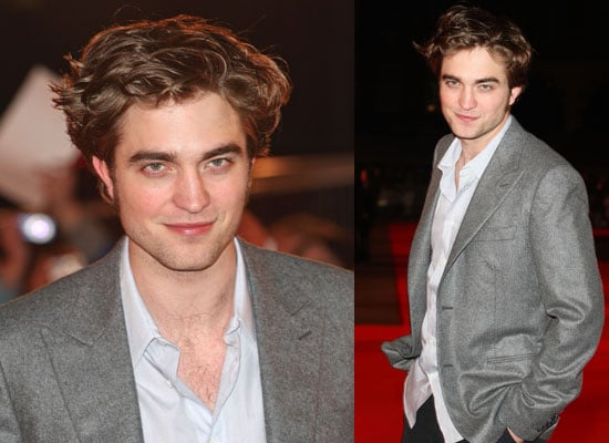 Interviews With Remember Me Cast Robert Pattinson About Fighting, Father Figures, Friends, Family Heroes and Bel Ami