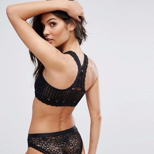 ASOS Bikini Model Stretch Marks