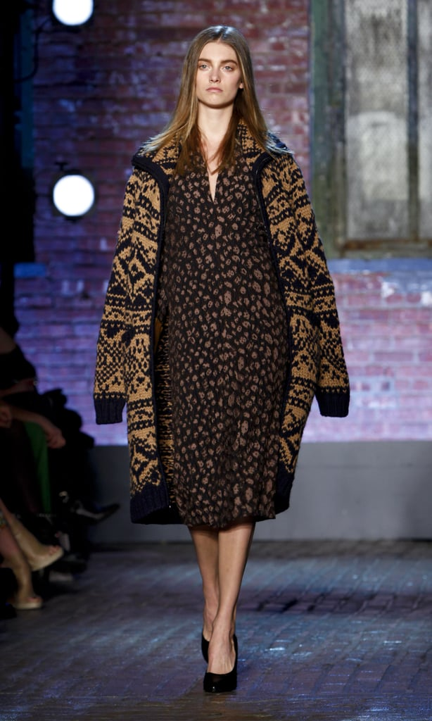 Yigal Azrouel Fall 2012