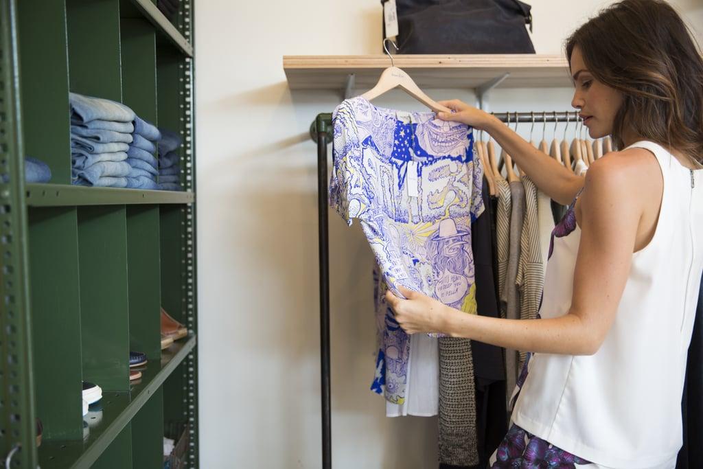 Manage Your Closet