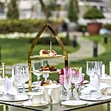 This Designer Afternoon Tea in Dubai Might Just Be the Most Glamorous Yet