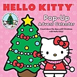 Count down the days till Christmas with your own Hello Kitty Pop-Up Advent Calendar ($13). It's totally reusable for the next year, so it's worth the investment.