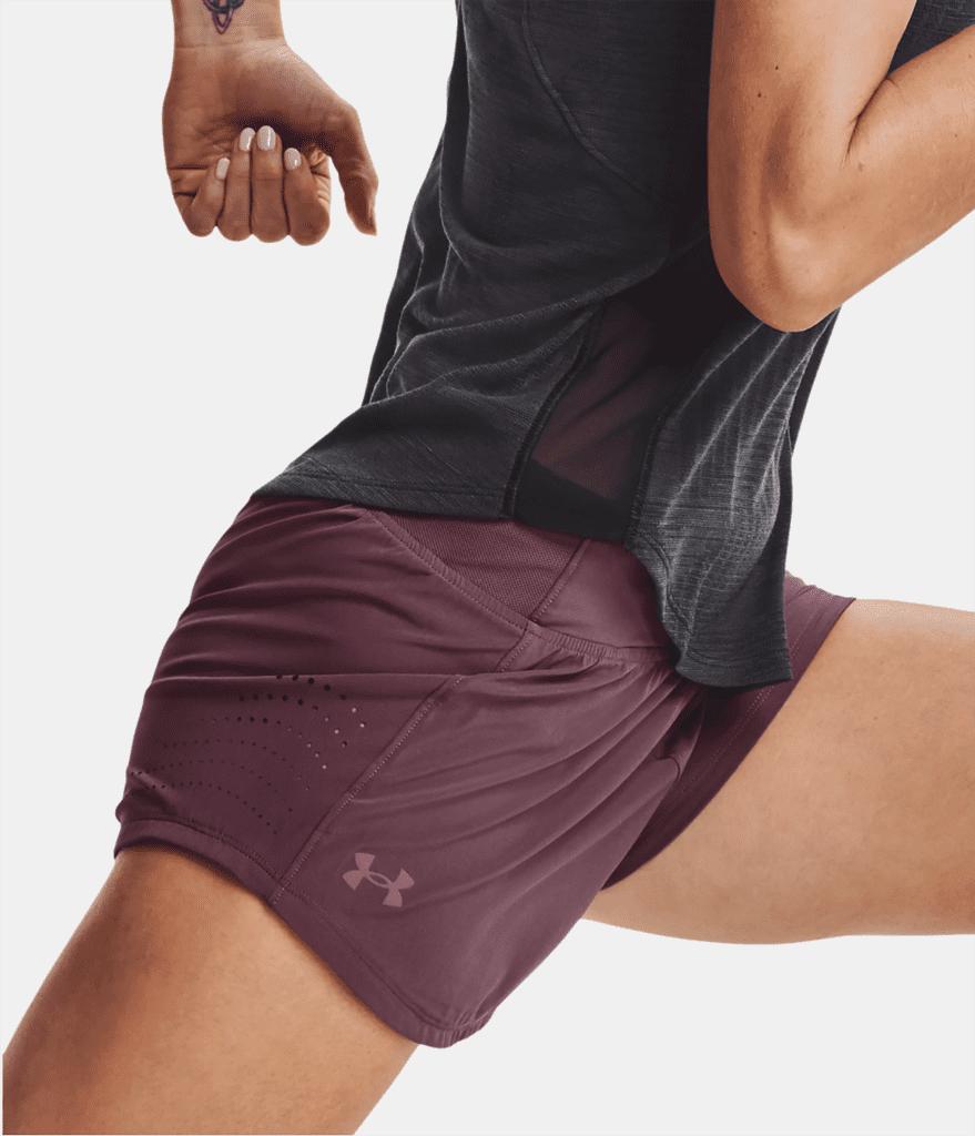 Under Armour Speedpocket Shorts Review