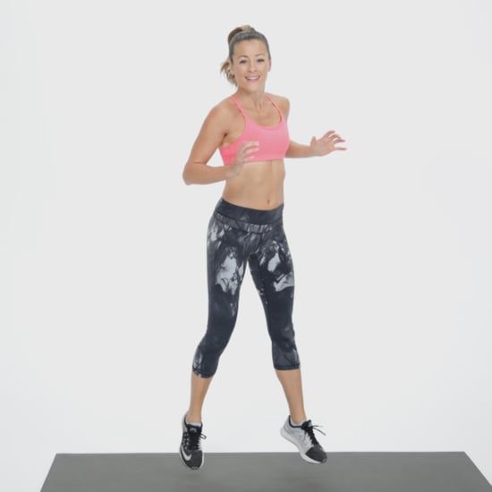How to Do 180 Jump Exercise