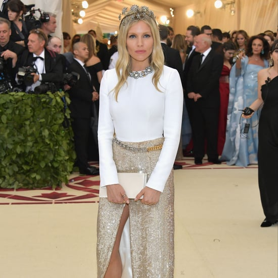 Sienna Miller Met Gala Fashion Outfits