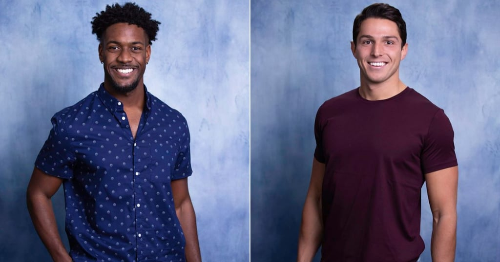Follow The Bachelorette 2020 Cast on Twitter and Instagram