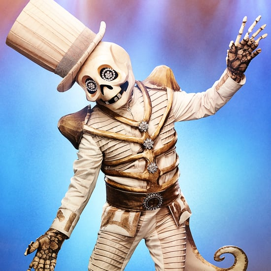 Clues About Who the Skeleton Is on The Masked Singer
