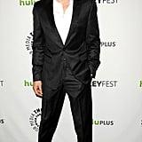 88. Ian Somerhalder
