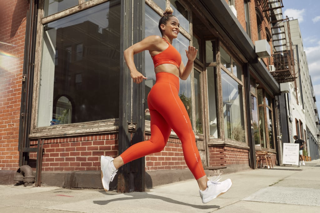 Peloton Launches Its First-Ever Exclusive Collection