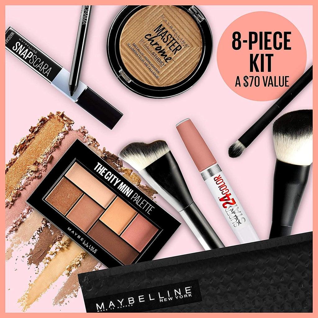 Maybelline Glow Getter Kit