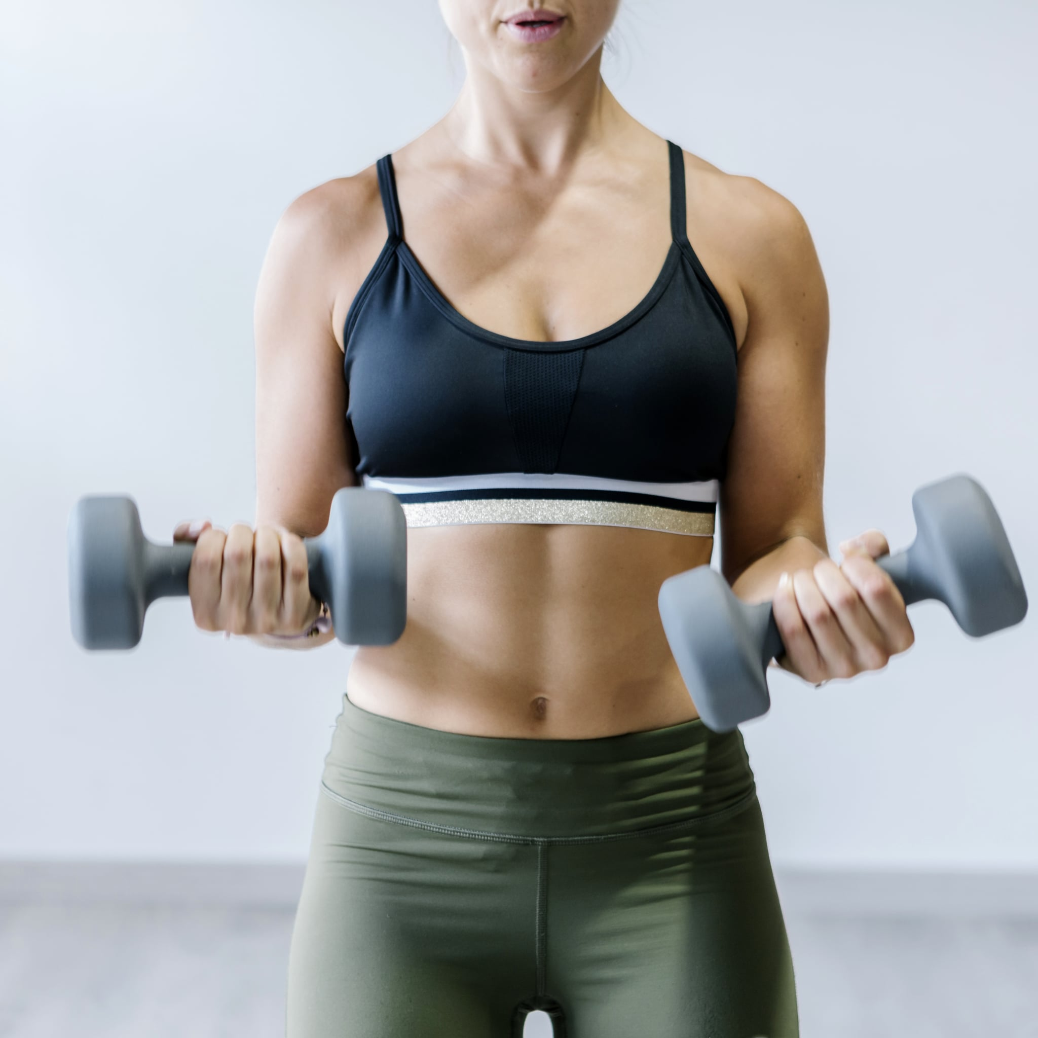 7-Day Weight-Loss Workout Plan | POPSUGAR Fitness