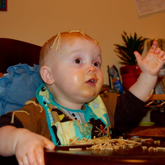Photos to Celebrate Your Child's Firsts