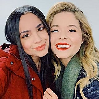 The Perfectionists Cast on Twitter and Instagram