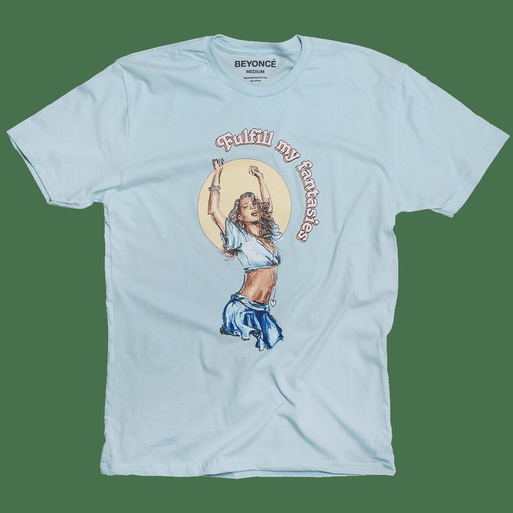 Beyoncé Fantasies T-Shirt