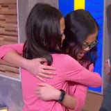 Watching These Identical Twins Separated at Birth Reunite Is Going to Destroy You