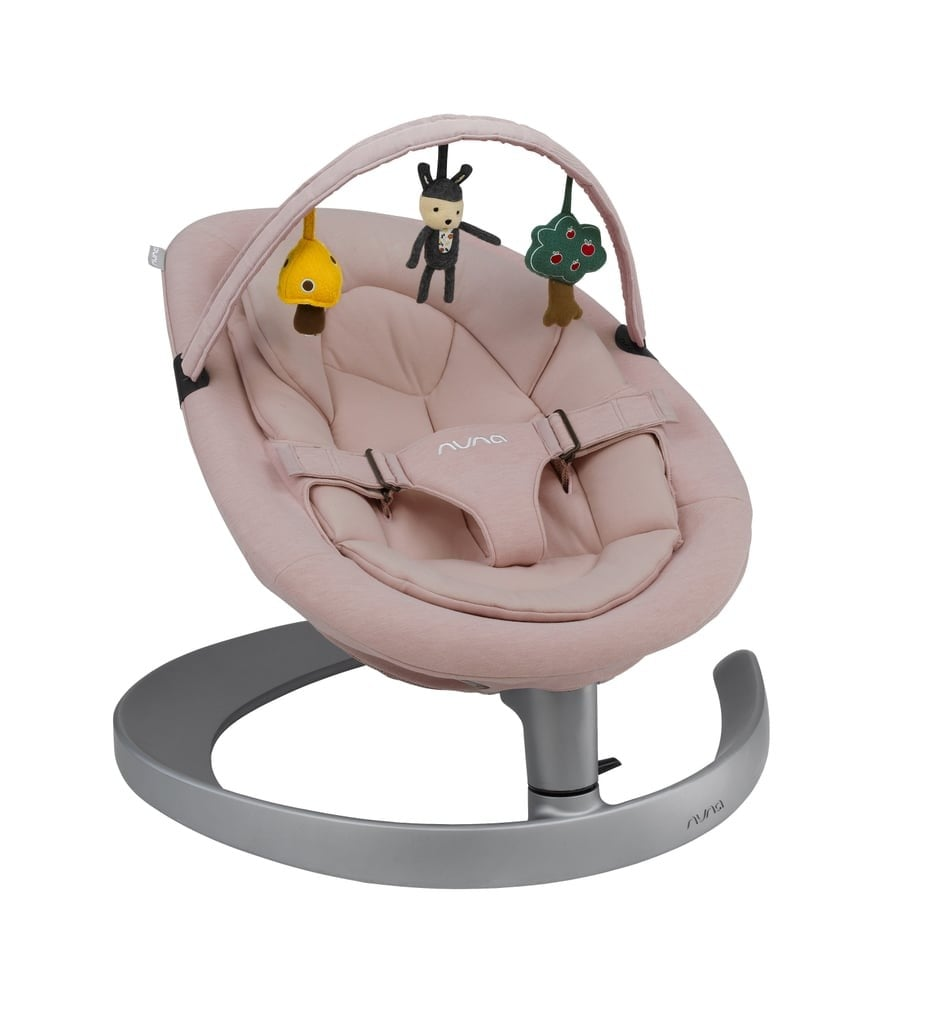 New Parents: If You Need a Break, You'll Want to Invest in 1 of These Baby Swings or Bouncers