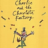 For 9-Year-Olds: Charlie and the Chocolate Factory Book